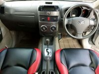 Toyota Rush G 2012