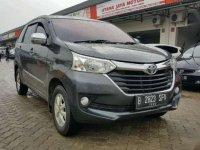 Toyota Grand New Avanza 1.3 G AT 2015