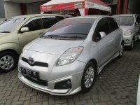 Toyota Yaris Trd S 2012
