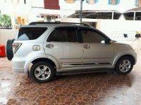 Toyota Rush S 2012 SUV