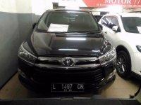 2016 Toyota Fortuner All New VRZ