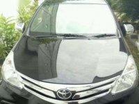 Jual Mobil Toyota Avanza G 2015