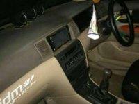 Dijual cepat Toyota Altis 2001