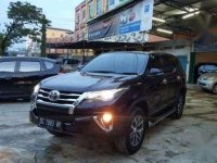 Toyota Fortuner VRZ 2.4 AT 2016