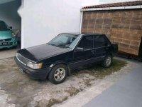 Toyota Corolla SE 1987