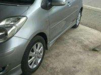 Toyota Yaris Manual Tahun 2012 Type S