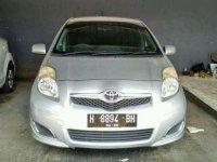 Toyota Yaris Automatic Tahun 2010 Type E