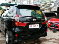 Toyota Avanza Manual Tahun 2017 Type Veloz