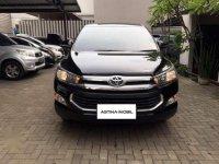 Toyota Kijang Innova V Luxury 2017 MPV