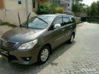 Toyota Innova Diesel 2.5 2013
