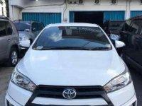 Toyota Yaris 1.5 S TRD Sportivo AT 2014 Warna Putih