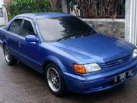 Toyota Soluna GLi AT Tahun 2001 Automatic