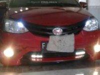 Toyota Etios Valco JX MT Tahun 2015 Manual