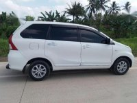 New Toyota Avanza 1.3G Automatic
