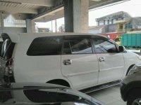 Toyota Kijang Grand Innova 2012 Type G 2.0 MT Putih