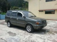 Jual Mobil Toyota Kijang LSX 1997