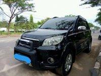 Toyota Rush Type S Tahun 2012