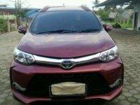Jual Mobil Toyota Avanza Veloz 2016