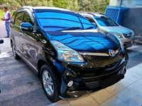 Toyota Avanza Veloz AT Tahun 2013 Automatic