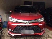 Toyota Avanza Veloz 1.5 Merah 2015
