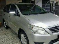 Toyota Innova 2012 M/T
