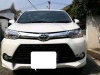 Toyota Avanza Veloz 2017 MPV