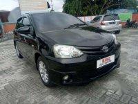Di Jual Mobil Toyota Etios Valco G MT 2013