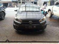 Toyota Yaris TRD Sportivo, Matic, Mulus, 2015