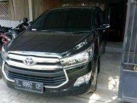 Toyota Innova Automatic Tahun 2016 Type V