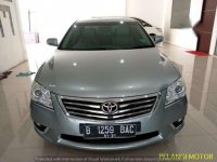 Toyota New Camry V 2.4 AT 2010
