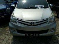 Jual Toyota Avanza E Mt Tahun 2013