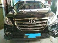 Jual Mobil Toyota Innova 2012