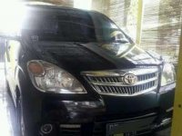 Toyota Avanza G 2010 Des Manual