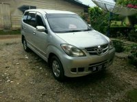 Toyota Avanza Manual Tahun 2011 Type G