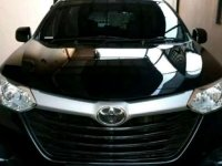 Toyota Avanza Manual Tahun 2016 Type E
