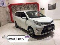 Toyota Calya G 2018 MPV