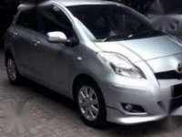 Toyota Yaris E 2009 Manual // Laksmi