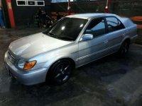 Toyota Soluna GLli 2001