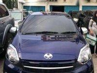 Toyota Agya 1.0 G TRD Sportivo AT 2016 Warna Biru