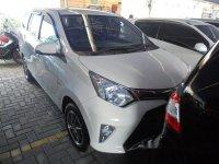 Toyota Calya G 2016
