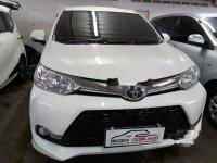 Toyota Avanza Automatic Tahun 2016 Type Veloz