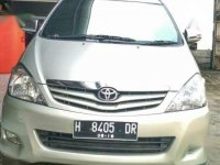 Jual Toyota Innova G DSL 2009