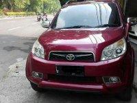 2010 Toyota Rush S M/T