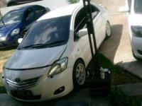 Toyota Vios Limo E 2010