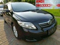All New Toyota Corolla Altis 1.8 MT 2010