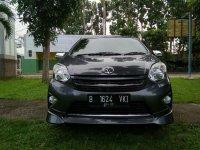 2015 Toyota Agya Trd S
