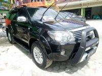 Toyota Fortuner G Luxury 2006