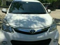 Toyota Avanza Veloz 2012 MPV