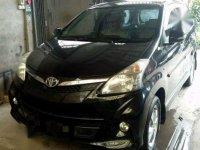 Toyota Avanza Veloz Matik 2013 Hitam