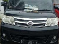 Toyota Avanza Manual Tahun 2010 Type G
